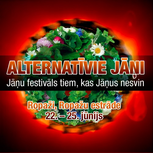 Alternatīvie Jāņi