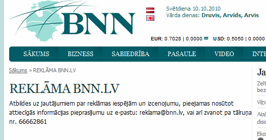 Reklma bnn.lv 2010.10.10. 22:46.