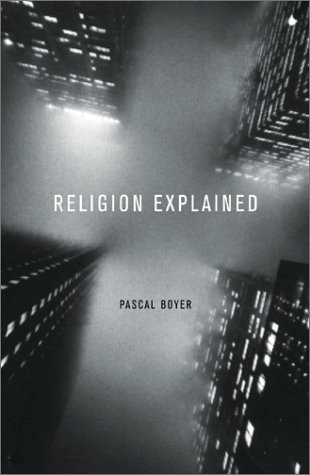 Religion Explained cover