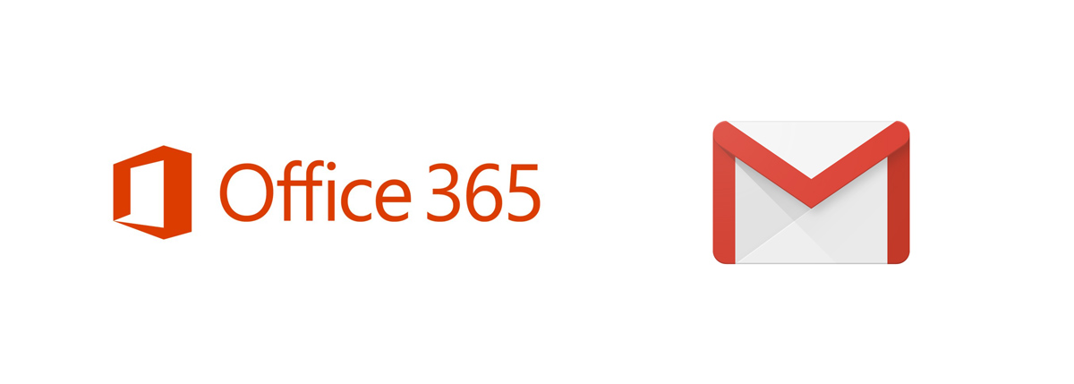 Office 365 un GMail