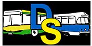 a/s Daugavpils satikme logo.
