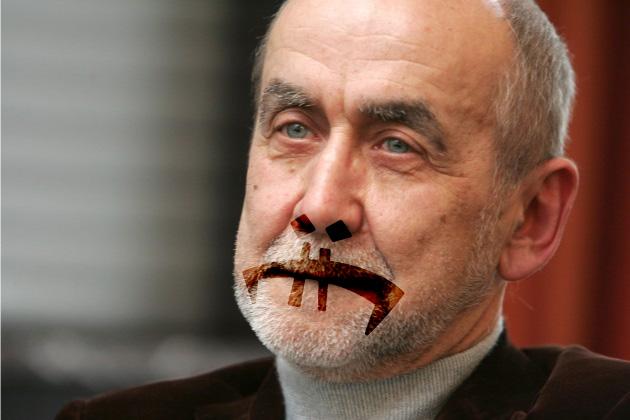 Imants Kalniņš bēdājās par eiro ieviešanu Latvijā.