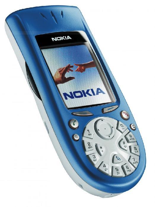 Protams, izņemot Nokia.