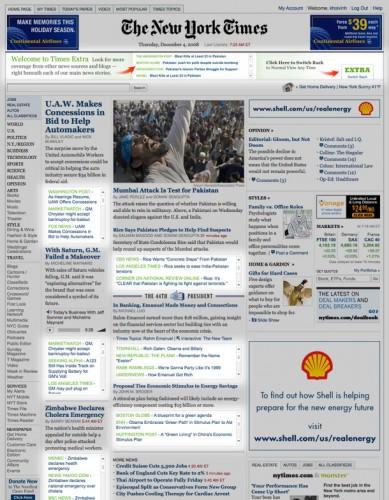NYTimes Extra 2008-12-04-extra-on