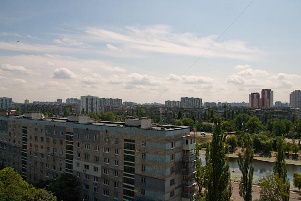Ukraina. Kijeva.