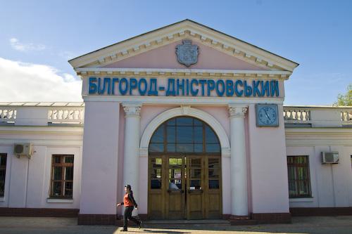 Belgorod-Dnestrovskij Ukraina