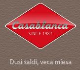 Klubs Casablanca. Dusi saldi, vecā miesa