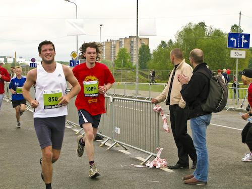 Nordea Rīgas Maratons